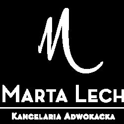 Marta Lech Adwokat